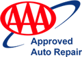 AAA logo | Chico Auto Repair