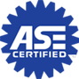 ASE logo | Chico Auto Repair
